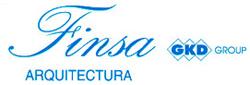 Finsa Arquitectura Logo
